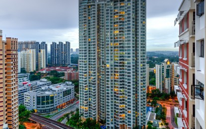 With A Rental Downturn, Is Now The Time To Invest In The Singapore Property Market?