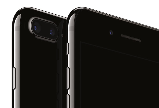 This is why you DON'T want the new Jetblack iPhone 7