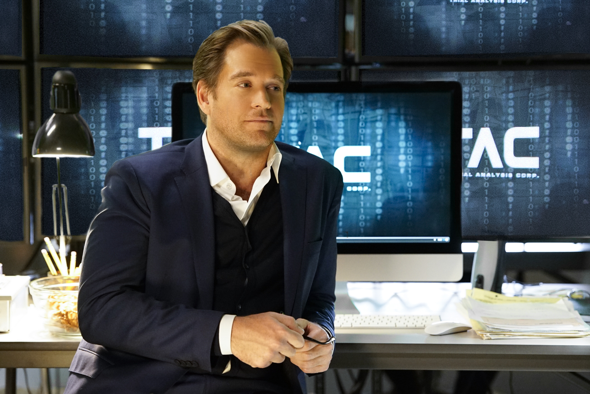 New Drama, BULL is superficial - Alvinology