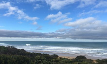 The Great Ocean Road in 24 hours
