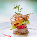 Capella Singapore presents Michelin Star Chef Alain Llorca (5 to 9 Oct)