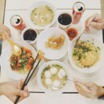 Places To Go For Halal Local Food in Singapore