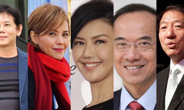 5 Famous People in Singapore Who Are Teochews [GIVEAWAY] – Teochew Festival 2016 Tickets
