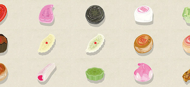 15 Teochew Kuehs You Should Know If You Are A Teochew