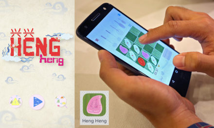 "Teochew Festival 2016 – Download & Play the ""Heng Heng"" Mobile Game App and Win Attractive Prizes (worth over $8,000)!"
