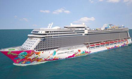 Ten unique features on board Dream Cruises' Genting Dream