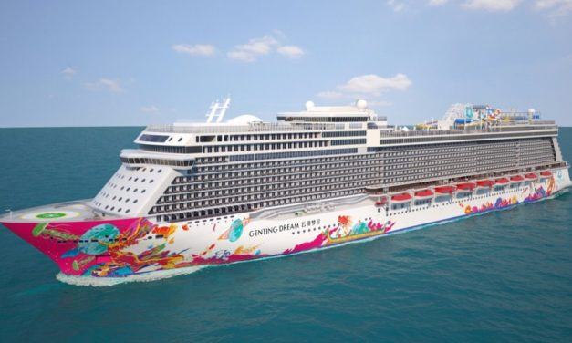 Ten unique features on board Dream Cruises' Genting Dream
