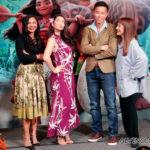 Meet Roger Lee, a Singaporean who worked on Disney's Moana