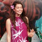 Meet Auli'i Cravalho (Moana), the Real-Life Disney Princess from Polynesia