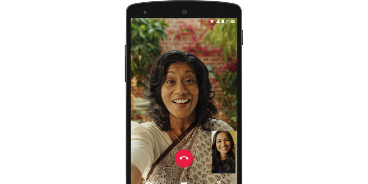 WhatsApp Launches Video Calls Globally