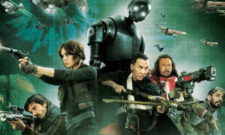 5 Quick Things Non-Star Wars Geeks Should Know Before Watching Rogue One