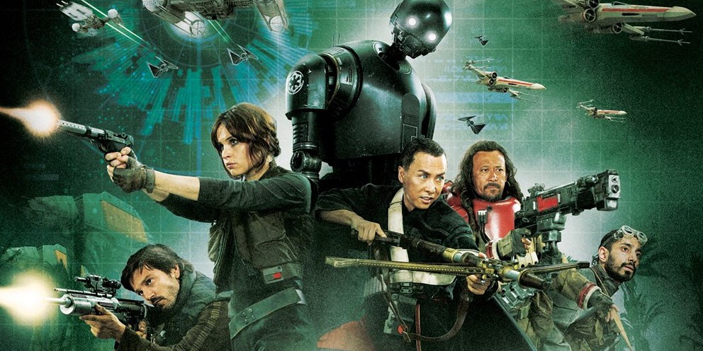 5 Quick Things Non-Star Wars Geeks Should Know Before Watching Rogue One - Alvinology