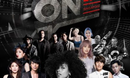 Win Tickets to Rock On! 2017 – the Largest Countdown Concert in Singapore