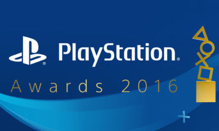 ​PlayStation Awards 2016 Results