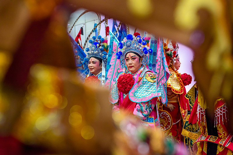 6 Things to Check Out at Teochew Festival 2016 - Alvinology