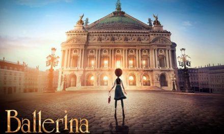 Movie Review: Ballerina (2016)