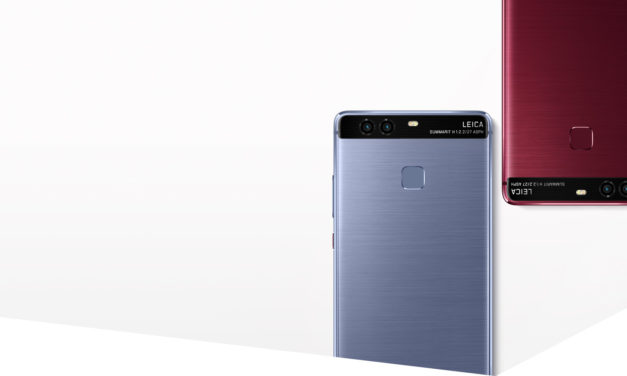10 Million Huawei P9 And P9 Plus Shipped Globally