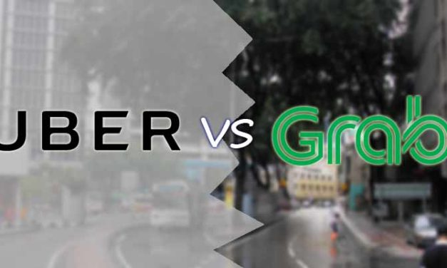Who Wins The Ultimate Uber, Grab and Taxi Comparison?