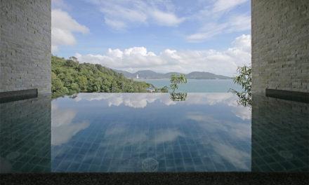 A Winning Time in Phuket at Wyndham Sea Pearl resorts