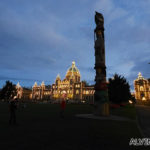Princesse Cruises' Crown Princess Shore Excursion: Victoria, British Columbia - Alvinology