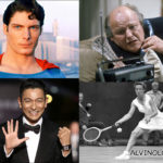 Famous People Who Had Horse Accidents