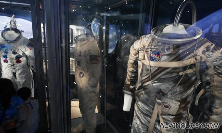 NASA – A Human Adventure at ArtScience Museum