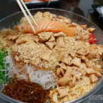 Five Yusheng Delivery Options for CNY