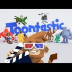 Spark your child's imagination with Toontastic 3D by Google