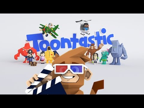 Spark your child's imagination with Toontastic 3D by Google - Alvinology