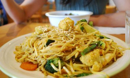 The Great Authentic Singaporean Cuisine