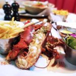 First-Ever Burger & Lobster Outlet In Southeast Asia Now at Resorts World Genting