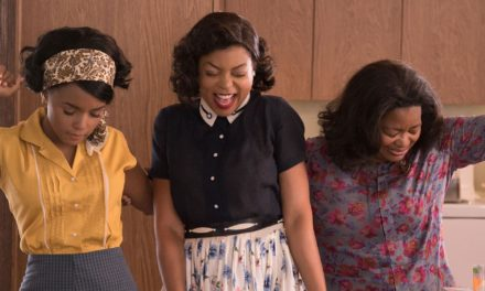 [Movie Review] Hidden Figures (2016)