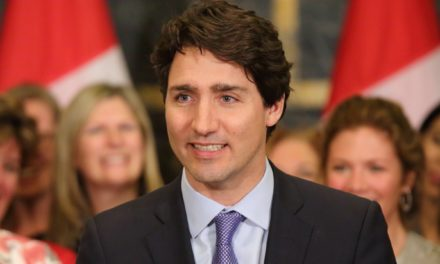 Why Canadian Prime Minister Justin Trudeau is the New Barack Obama