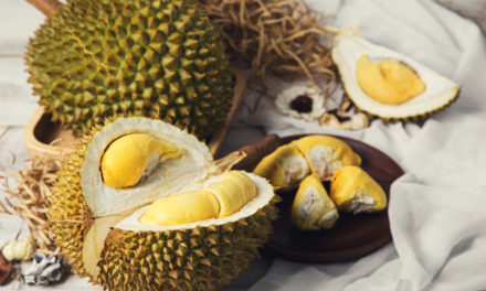 Fresh and Fleshy Mao Shan Wang Durians as Cheap as $10 in Early and Extended Durian Season This Year