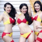 Bikini Airline Vietjet honoured with Asia's Best Flight Attendant Wardrobe 2018