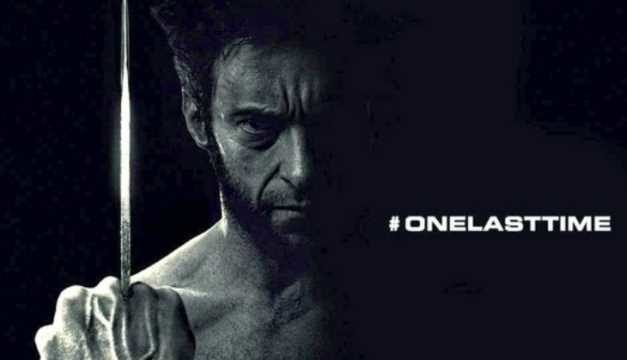 [Movie Review] Logan (2017)