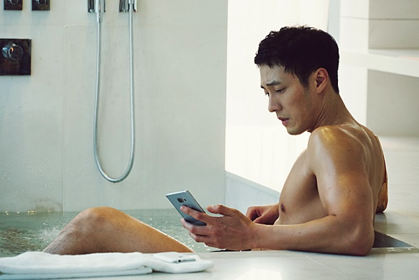 So Ji Sub is coming to Singapore and here's how you can meet him