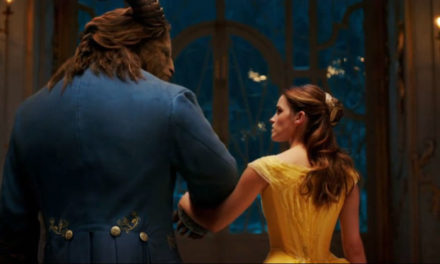 Five surprises in the new Beauty and the Beast (2017) movie