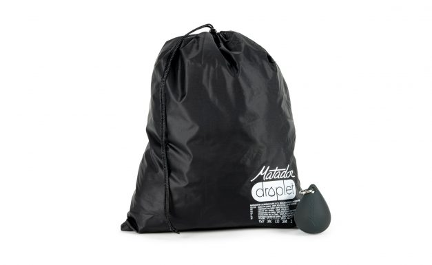 Matador Droplet Wet Bag - Alvinology