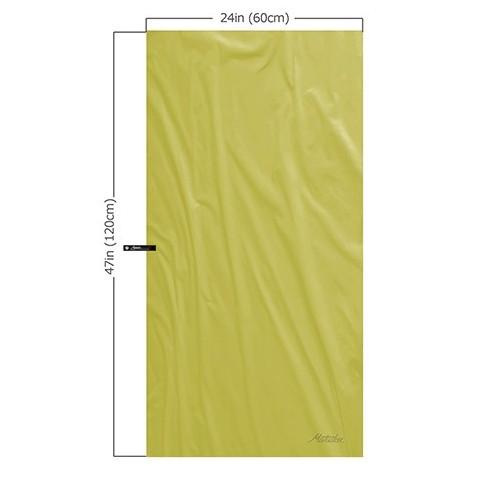 Matador NanoDry Towel - Large - Alvinology