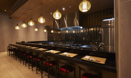 Michelin-Starred Tsuta Opens Second Outlet in Singapore