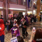 [PHOTOS GALORE] Cosfest SEA 2017 onboard Royal Caribbean's Mariner of the Seas - Alvinology