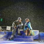 Frozen is perfect for The Wonderful World of Disney On Ice