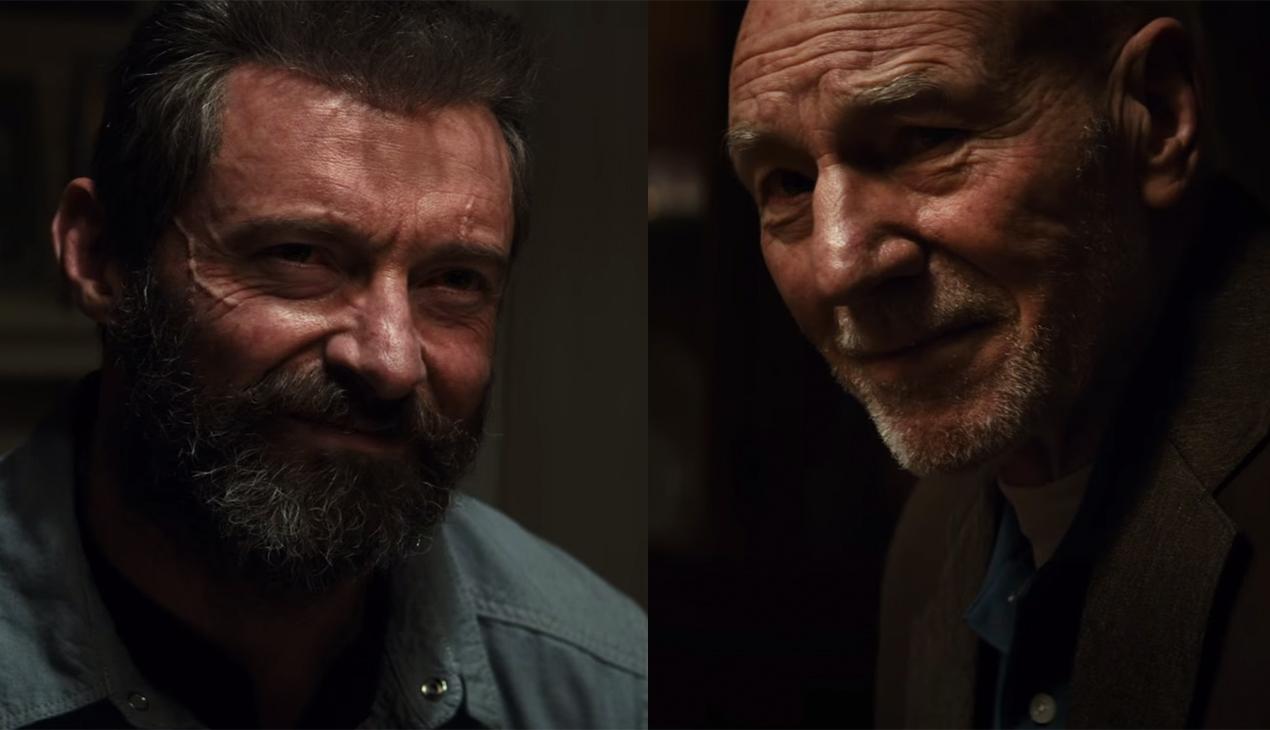 [Movie Review] Logan (2017) - Alvinology