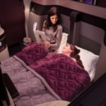 Qatar Airways' new Business Class experience – QSuite