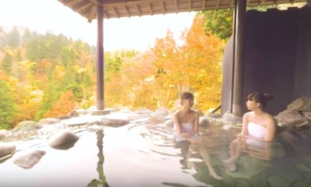 [Sponsored Post] Explore TOHOKU & TOKYO via a 360° Video