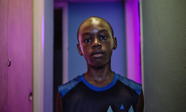 [Movie Review] Moonlight (2016)