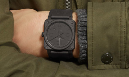 Bell & Ross x Mr Porter Collaboration Brings Us 21 Iconic Timepieces