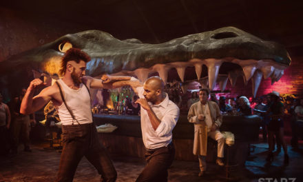 Amazon's American Gods series will be available in Singapore from 1 May