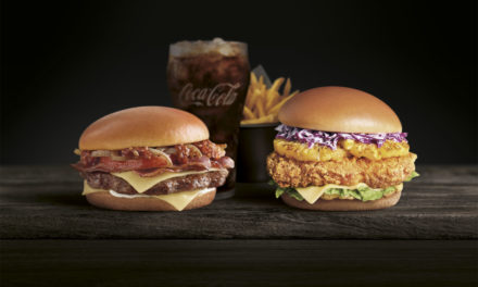 McDonald's Introduces the Latest Addition to Its Signature Collection – Buttermilk Crispy Chicken Burger